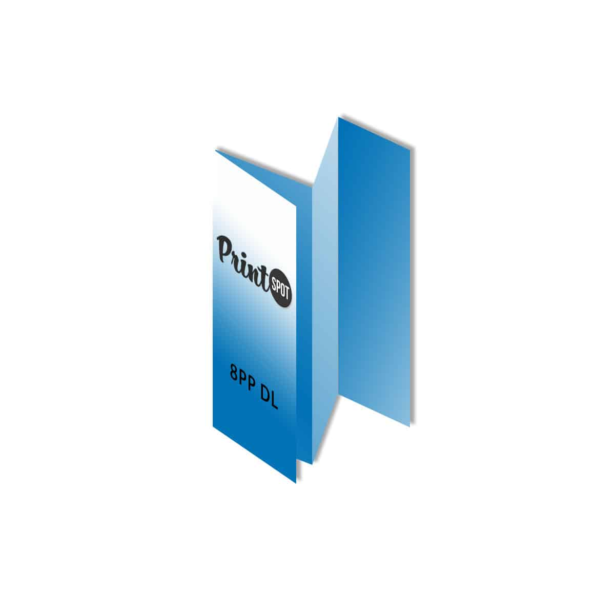 a3 brochure print spot